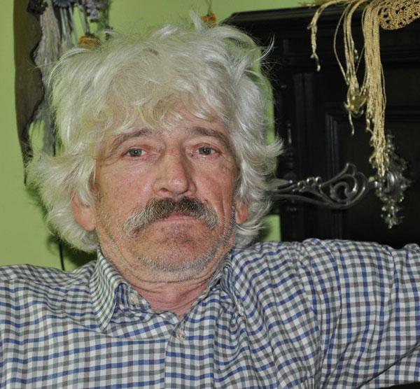 Ryszard Gruchawka