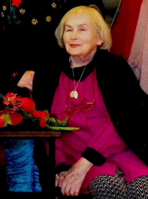 Aleksandra Zofia Pijanowska Adamczyk
