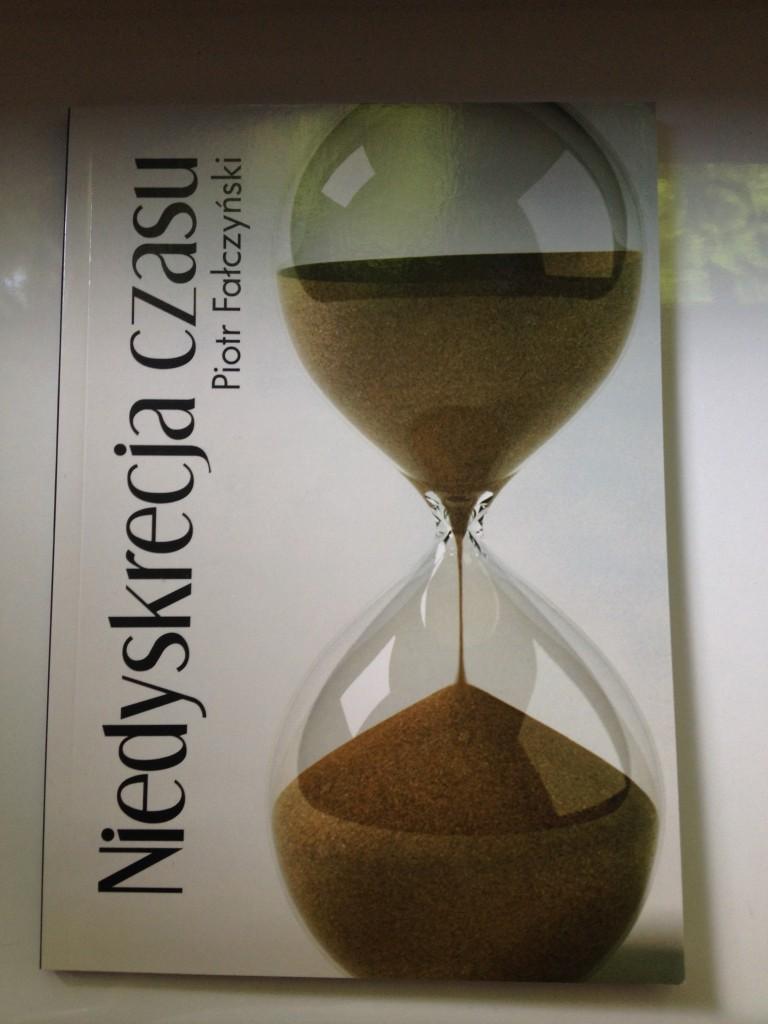Niedyskrecja czasu