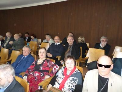Nasi delegaci