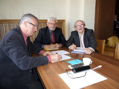 Komisja Skrutacyjna Zjazdu Krajowego ZLP