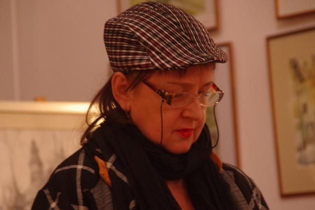Grażyna Adamczyk-Lidtke