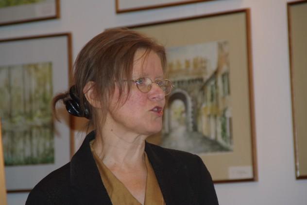Alina Jagiełłowicz