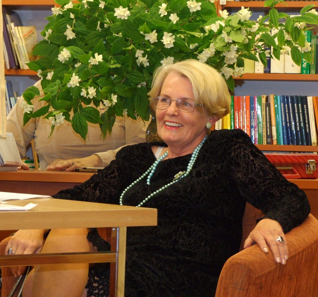 Zofia Mirska